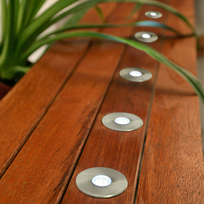 Deck Lighting Fixtures