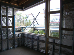 Dowell & Breezway Window module