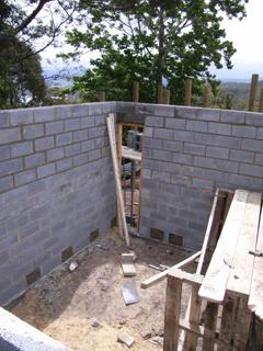Boral Masonry block walls