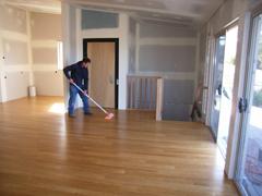 Style Plantation Compressed Bamboo Flooring 1