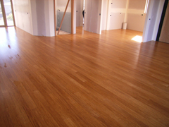 Style Plantation Compressed Bamboo Flooring 2