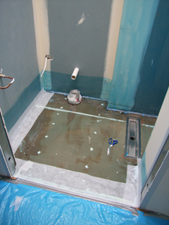 Altro Safety Flooring Preparation 1