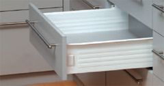 Hafele Steel Drawer Photo