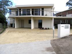 Bimbadeen Front View